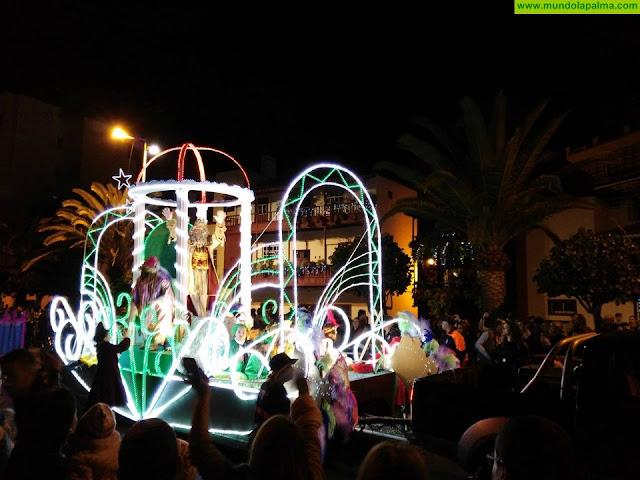 Santa Cruz de La Palma abre el plazo de inscripción para la Cabalgata de Reyes 2020