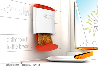 Cool Toasters and Innovative Toaster Designs (15) 10