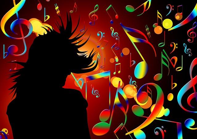 música, melodías, crear música, rockola