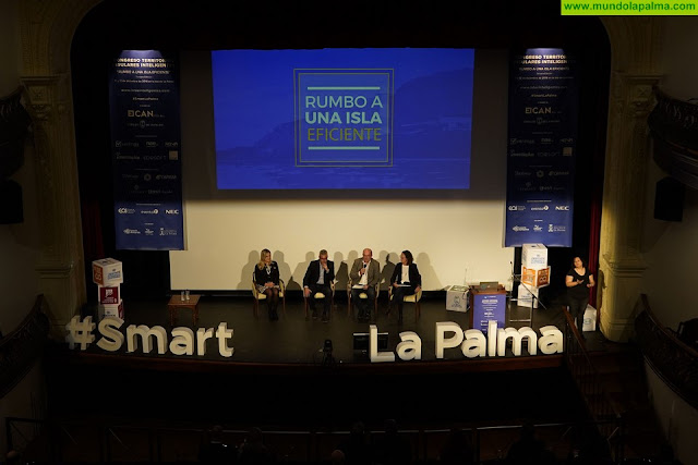 """Anselmo Pestana: """"La sostenibilidad debe ser el eje transversal de los proyectos de islas inteligentes"""""""