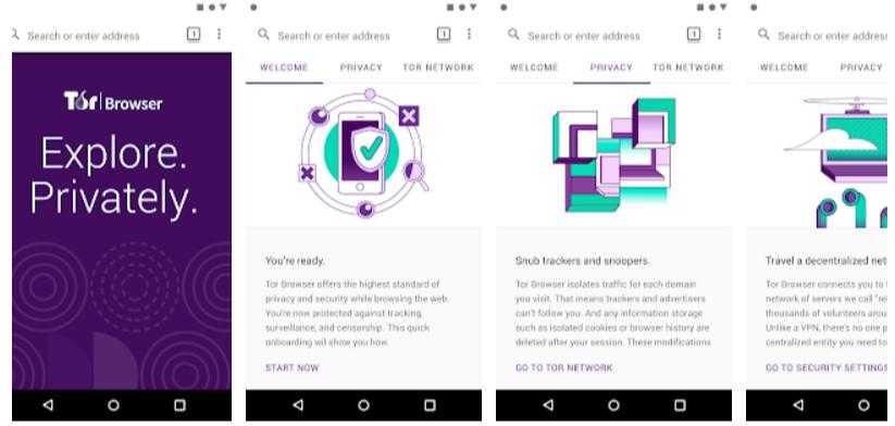 Tor browser android app гидра браузера тор скачать гирда