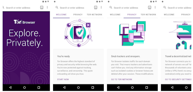 YouthApps - Tor Browser
