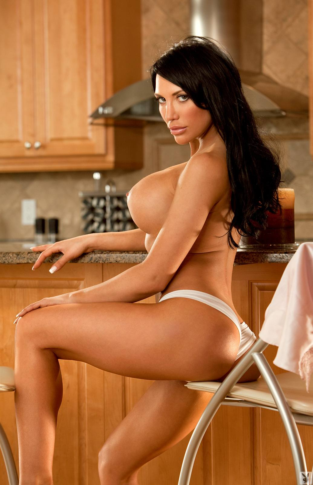 Lana dealessi nude