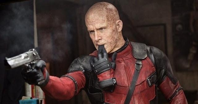 Deadpool y Suicide Squad aspiran a ganar un Óscar
