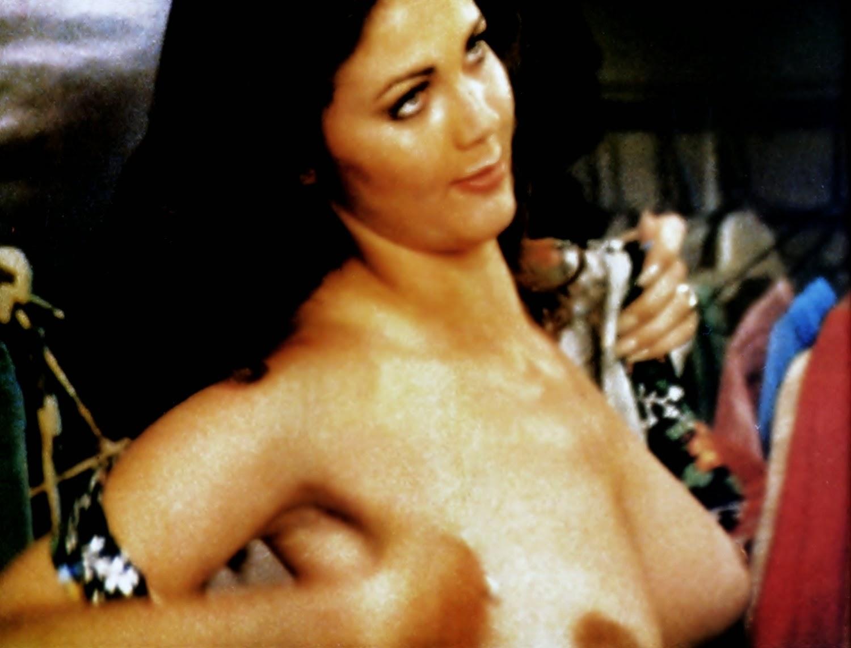 Wonder Women Naked 117