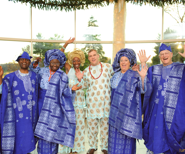 Olowobaba Blog: Nigerian Wedding Traditions