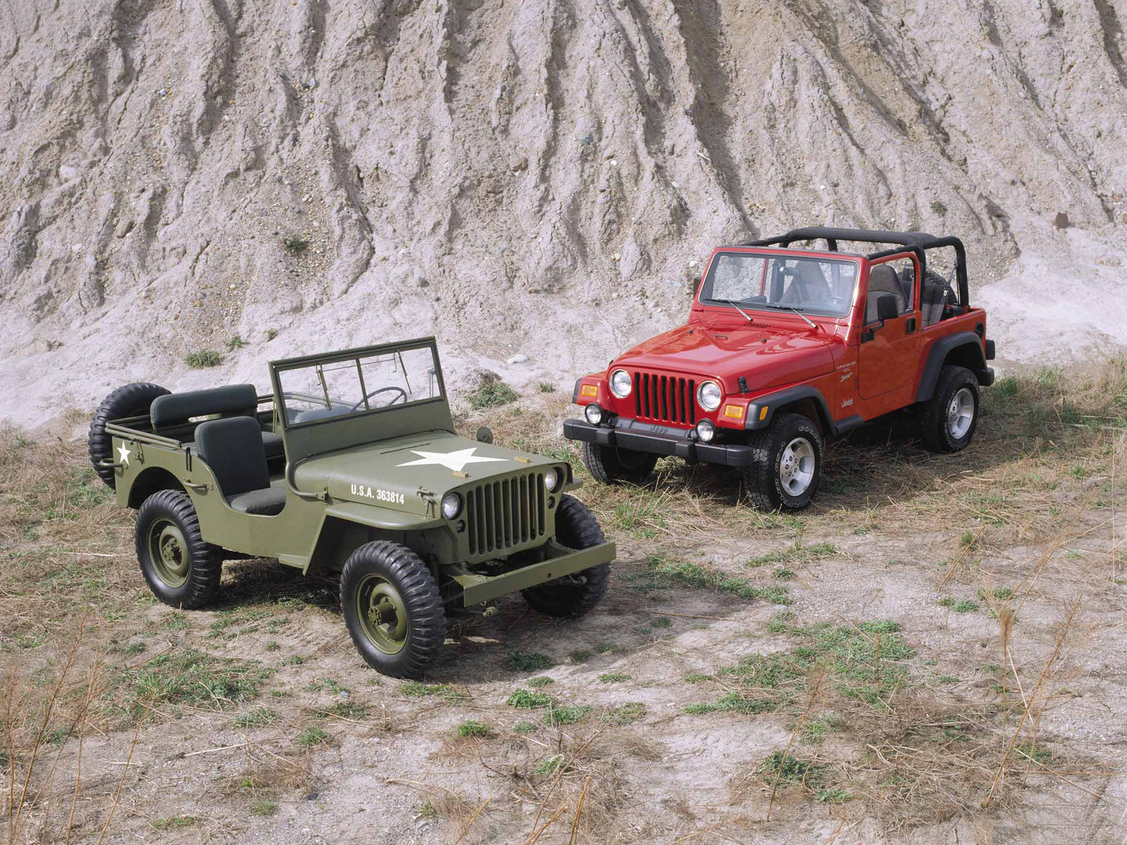interactive magazine 1943 jeep willys mb. Black Bedroom Furniture Sets. Home Design Ideas