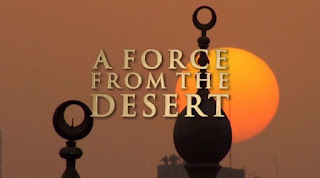 East to West - A Force from the Desert ep.3