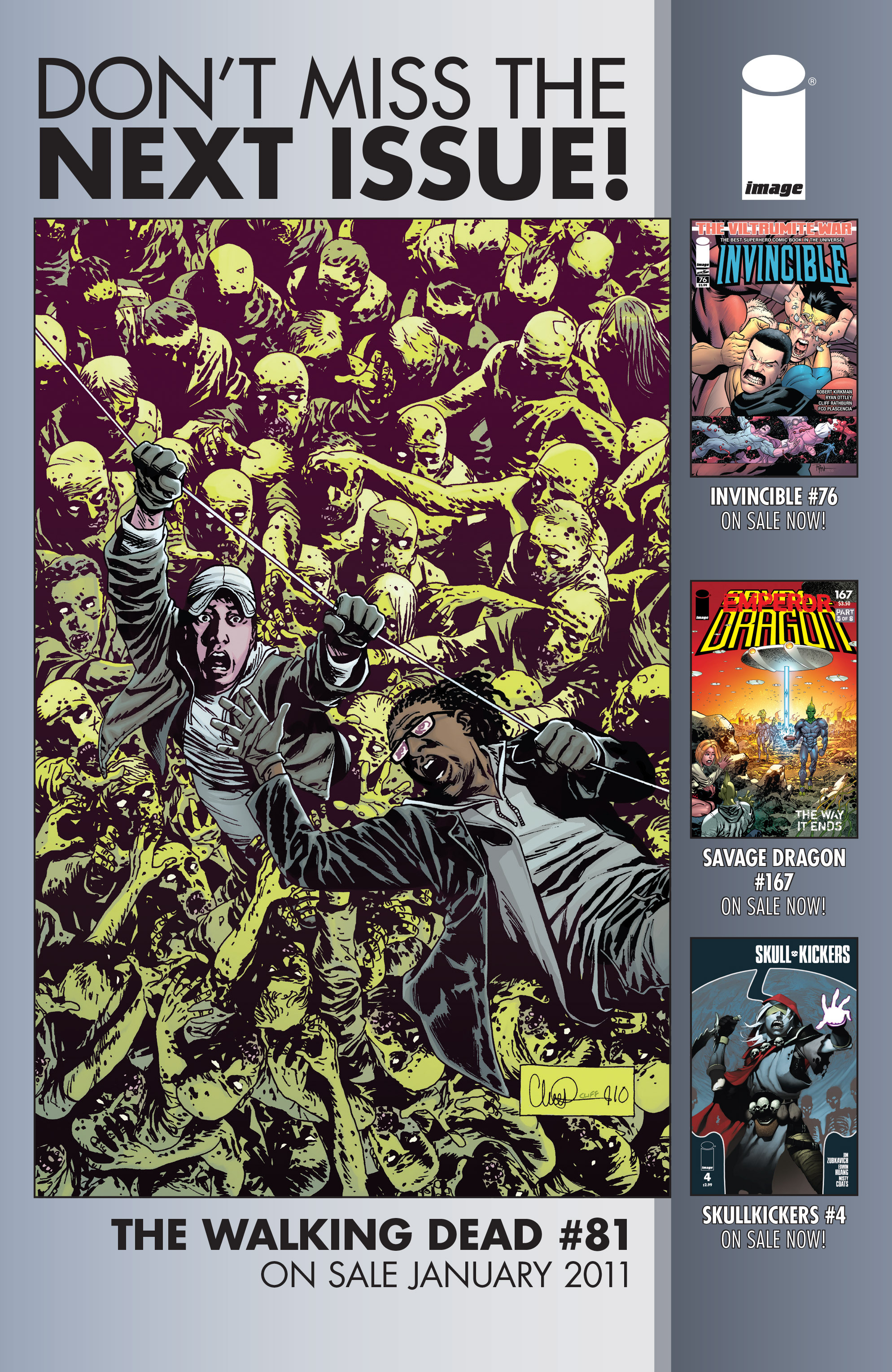 The Walking Dead 80 Page 29