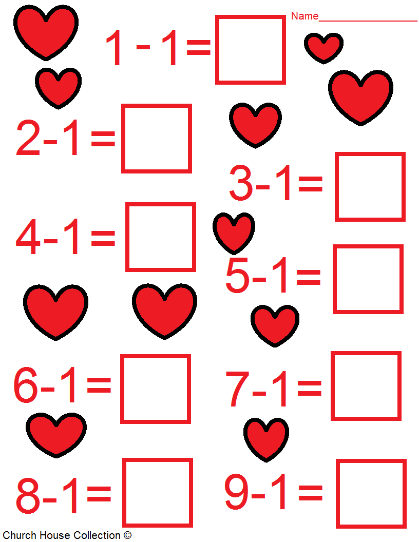 Uncategorized Maths Worksheets 4 Kids math worksheets 4 kids termolak church house collection blog valentines day for kids