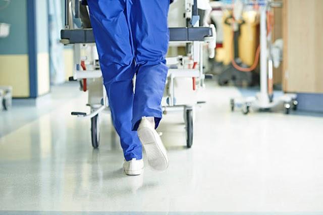 Wzrost odszkodowań wypłacanych pacjentom przez szpitale