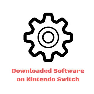 Nintendo Switch Download Stuck Paused