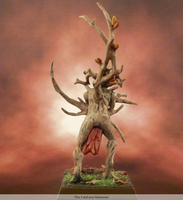 Wood Elves Dryads 1