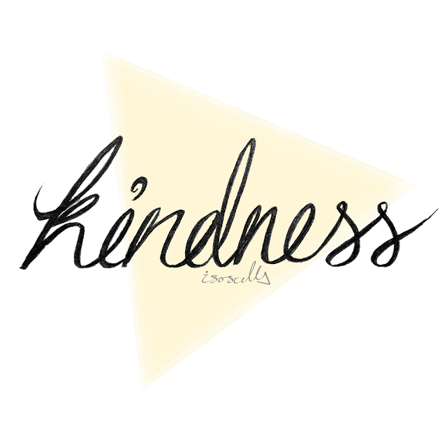 Kindness illustration