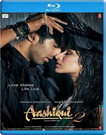 Aashiqui 2 2013 Hindi Bluray Download