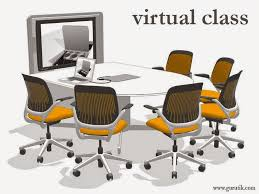 Blog Ilmu Matematika Multimedia Model Virtual Classroom Tour Vct Pada Pembelajaran Pecahan Di