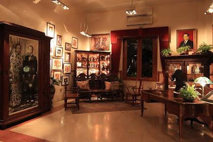11 Museum Terkenal di Surabaya