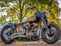 10 Aksesoris Motor Yang Paling Banyak di Cari dan diganti oleh Para Bikers