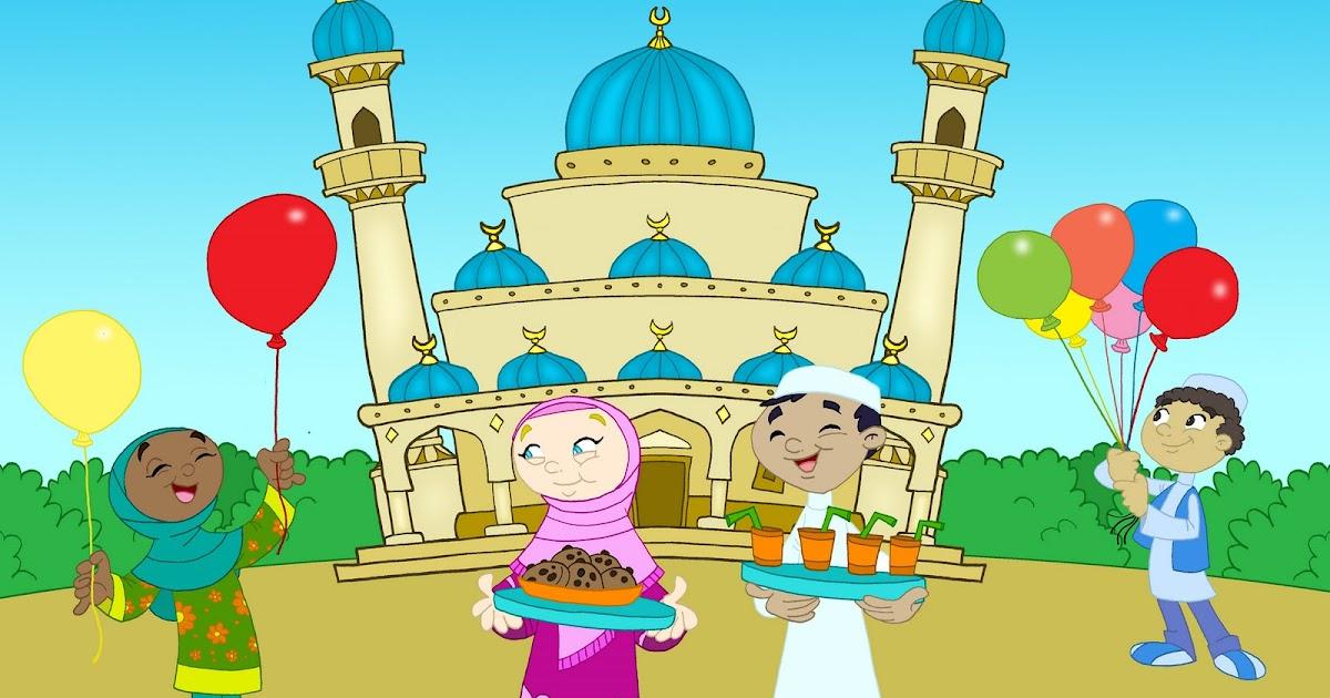 Download 840+ Wallpaper Lucu Islami Gratis Terbaik