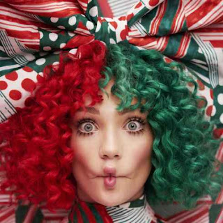 Ho Ho Ho Lyrics - Sia