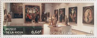 MUSEO DE LA RIOJA, LOGROÑO
