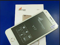Firmware Maxtron V17 ALL Version Anti Blank Putih
