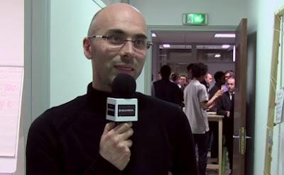Frenchweb s'est entretenu avec Sébastien le Corfec, le fondateur de West Web Valley,