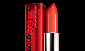 Maybelline (Bold Matte and So Nude) Color Sensational Lipsticks