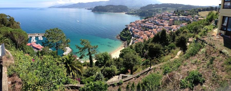 De turismo por Asturias