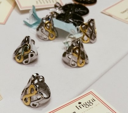 Auspicious Charms to Shop at Frigga