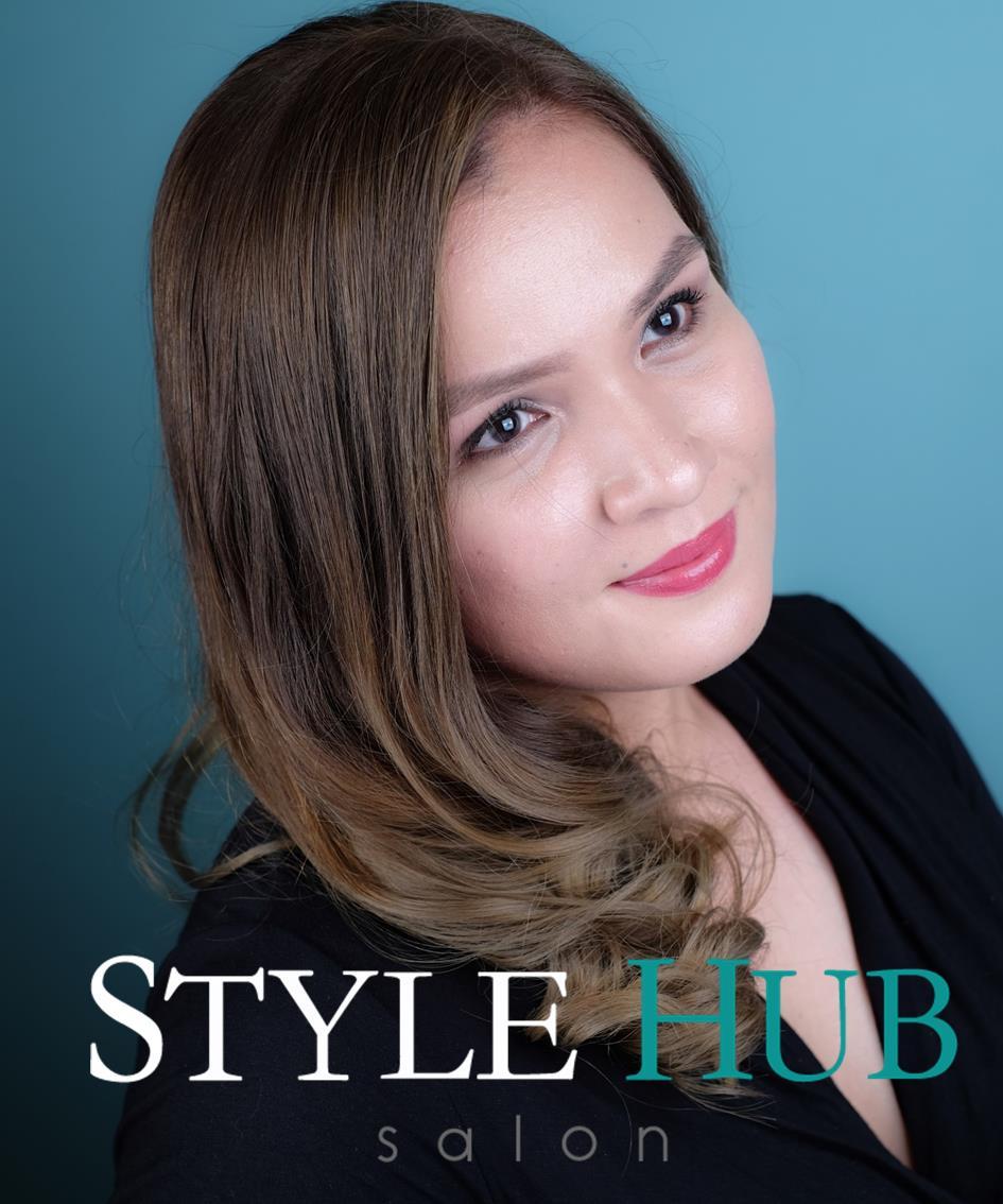 hairventure: stylehub timog