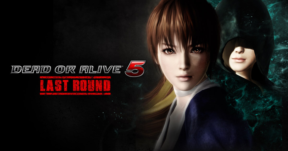 Surprise! Dead Or Alive 5: Last Round Bakal hadir di Turnamen Game Fighting Terbesar EVO 2018