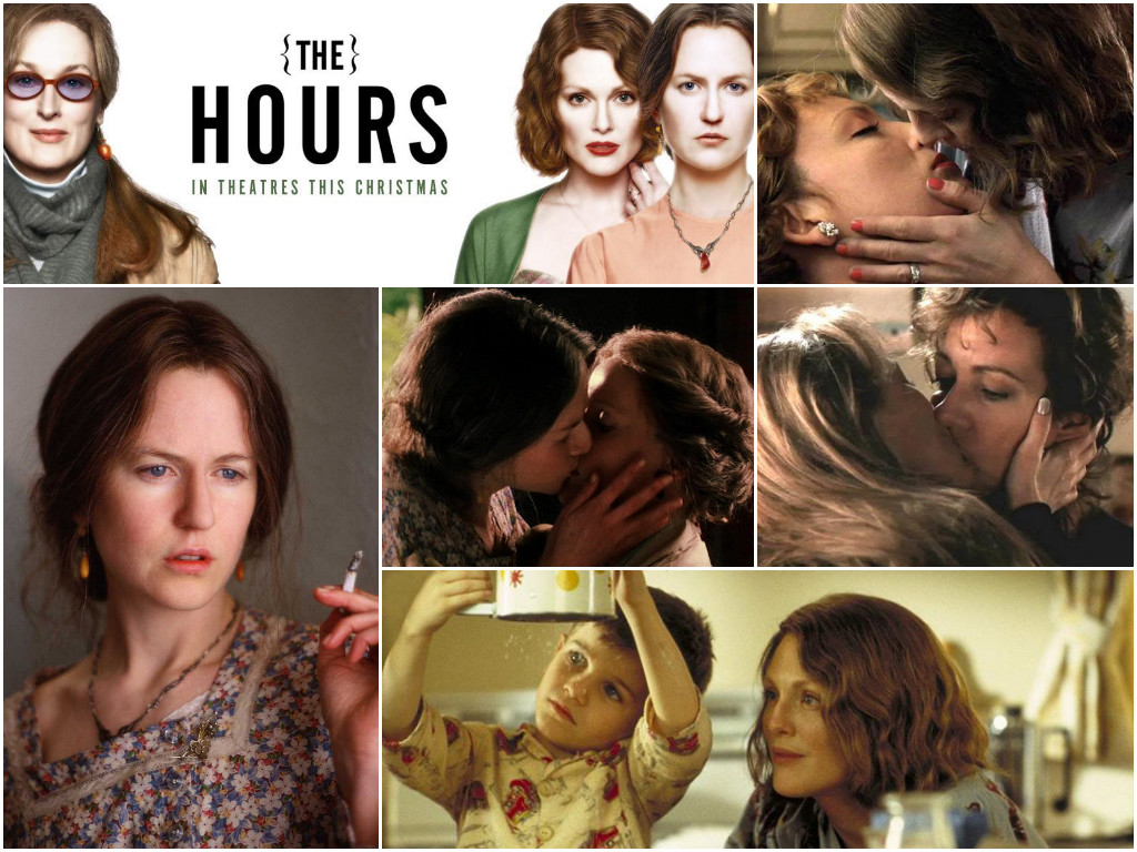 The Hours Lesbian 50