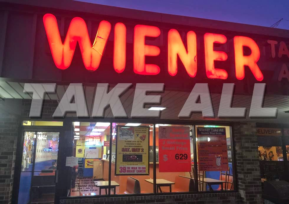 Wiener Take All Buffalo Grove