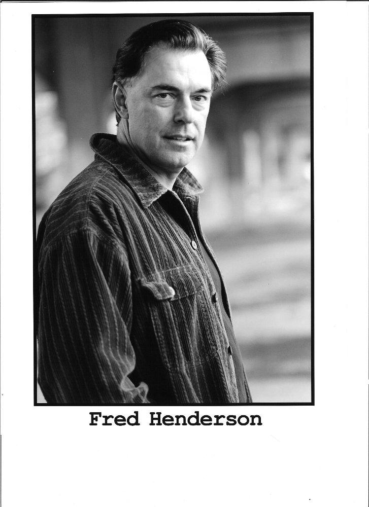 Fred Henderson