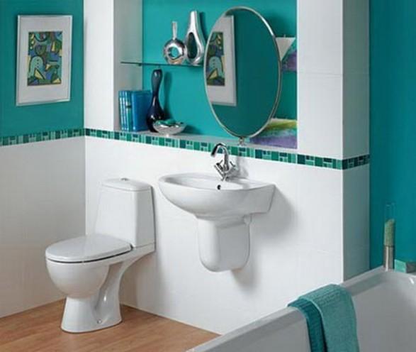 BATHROOM AND TOILET ROOM DESIGNS | Interior design ideas
