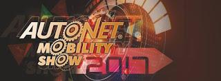 Autonet Mobility Show 2017