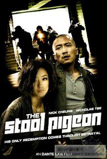 The Stool Pigeon (2010) ดี เลว เดือด กระแทกเฉือนคม