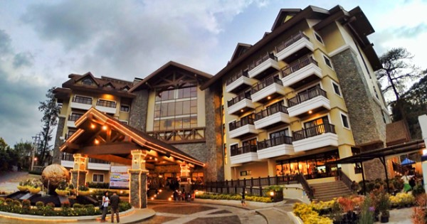 Azalea Hotels and Residences, Baguio, Philippines