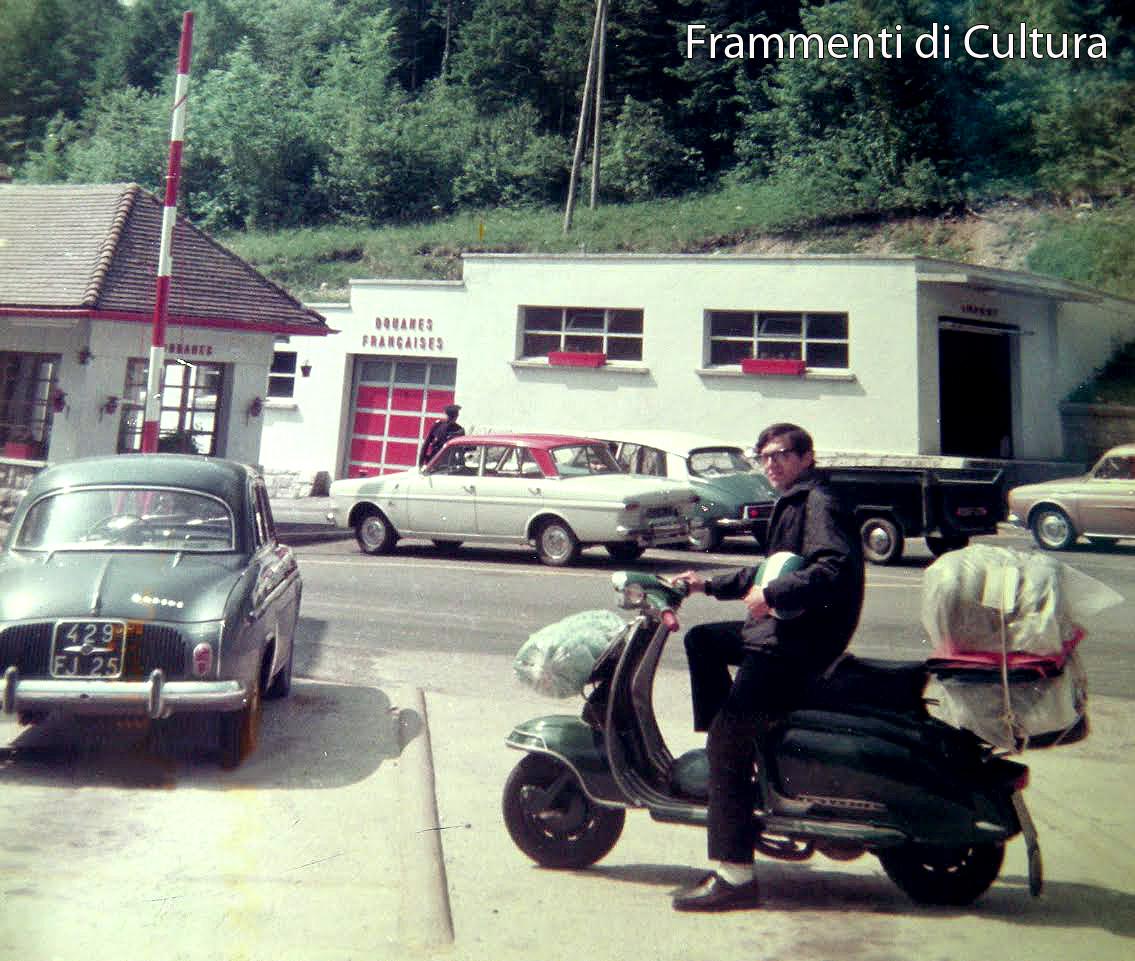 Lambretta 1967