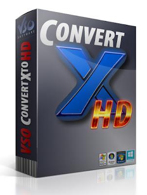 تحميل   VSO ConvertXtoHD