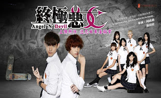 Angel 'N' Devil - Tayvan Dizileri