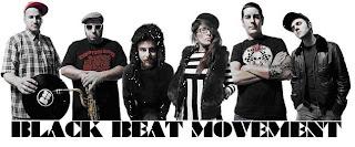 Presentazione videoclip del nuovo singolo dei Black Beat Movement.