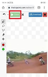 Cara Menghapus Tulisan di Foto Tanpa Aplikasi