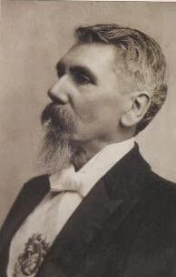 José Evaristo Uriburu - Presidentes de la República Argentina - Presidentes Argentinos