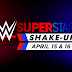 WWE Superstar Shake-up será realizado semana que vem