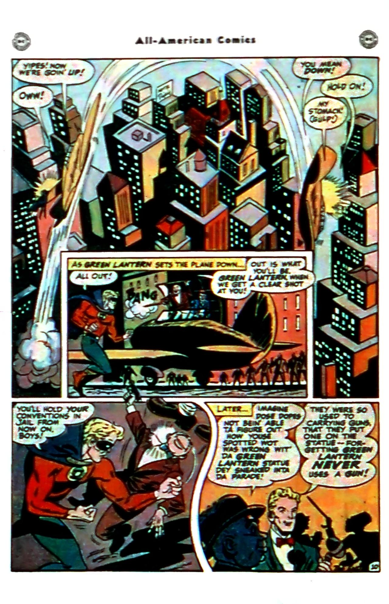 Read online All-American Comics (1939) comic -  Issue #102 - 48