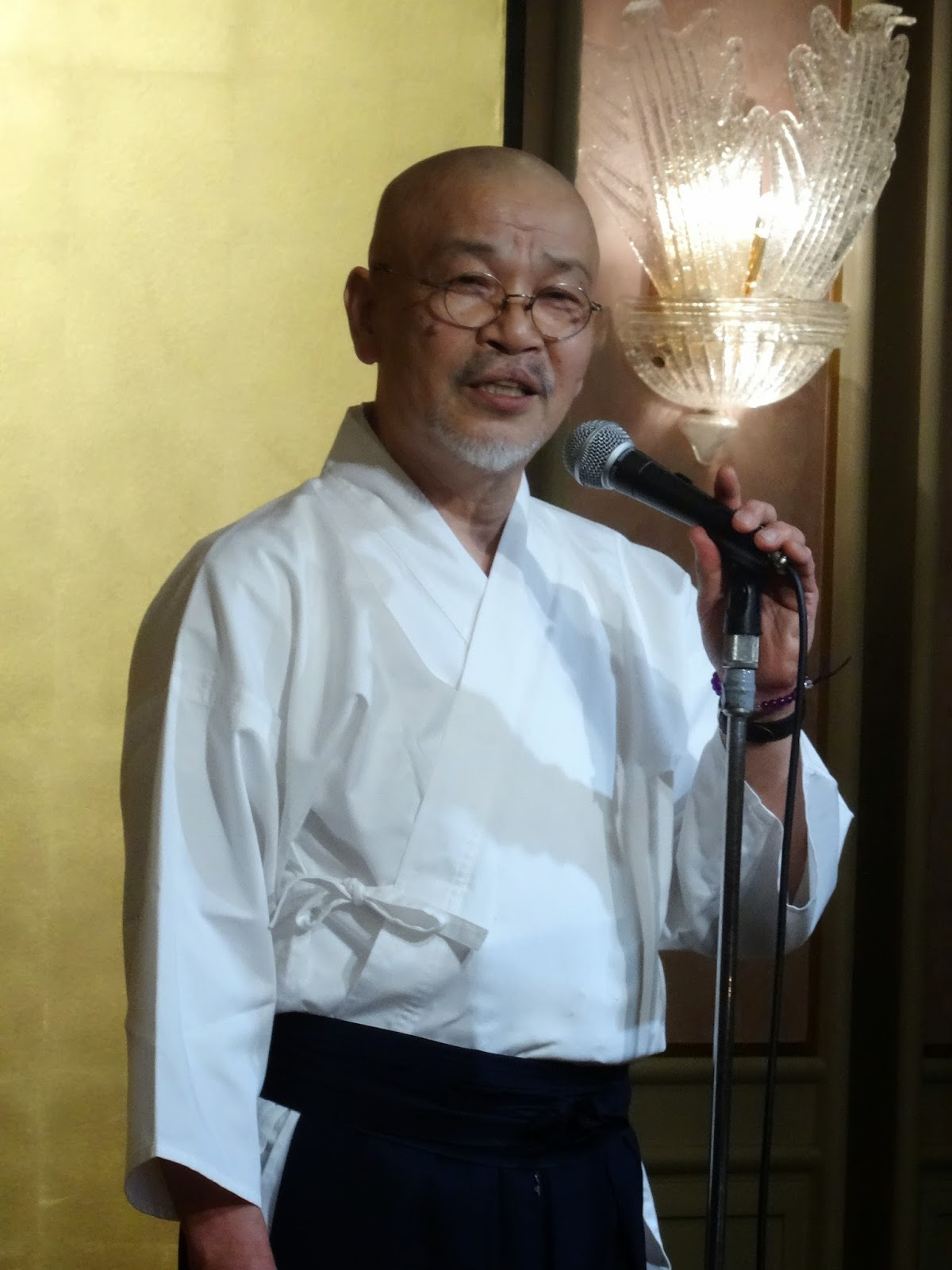 佐藤法偀先生