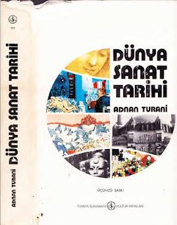 Adnan Turani - Dünya Sanat Tarihi