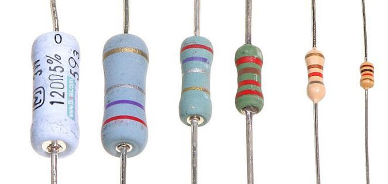 Fungsi Resistor Pada Suatu Rangkaian Elektronika